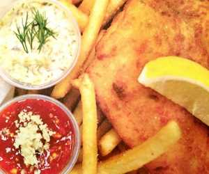 fish and chips or fish fry whatever you call it, ours has been called the best in the Capital Region